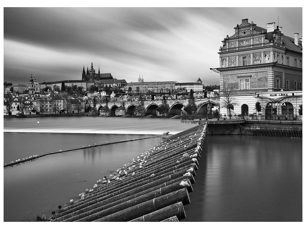 Pohlednice Praha 1