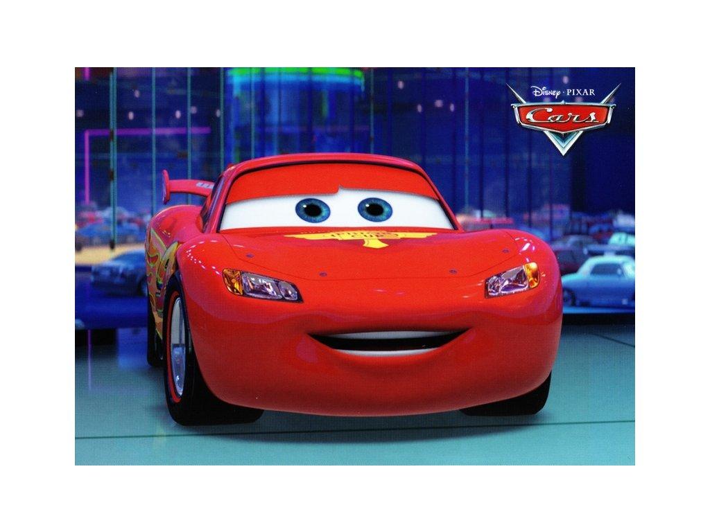 Pohlednice Cars 3