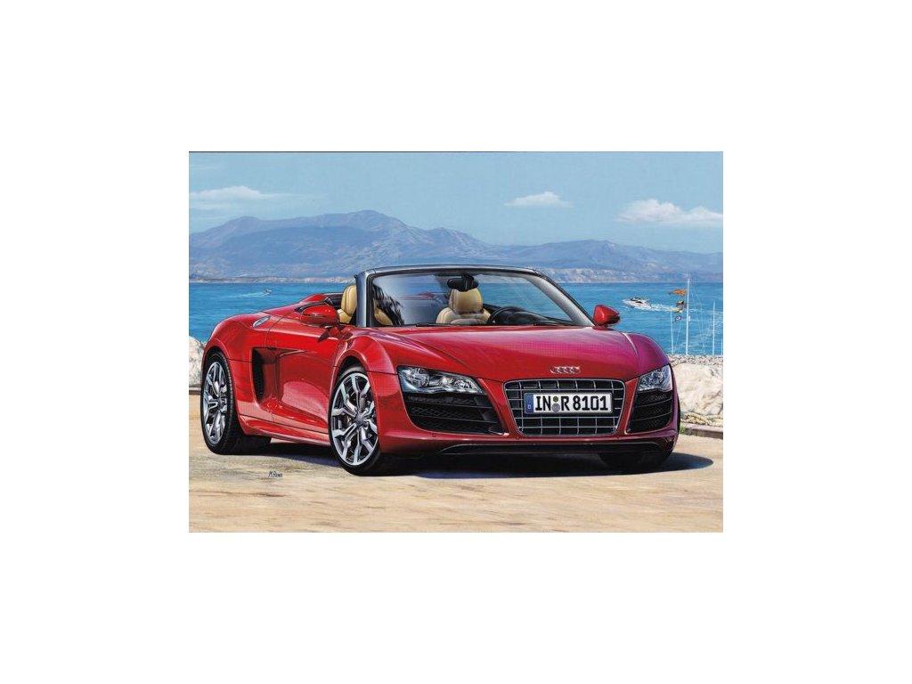 Pohlednice Auto Audi R8
