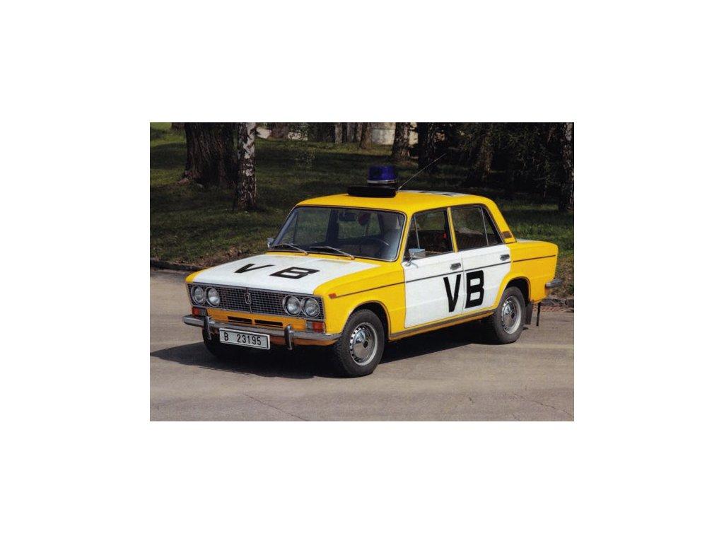 Pohlednice Automobil Lada 1500 - VB