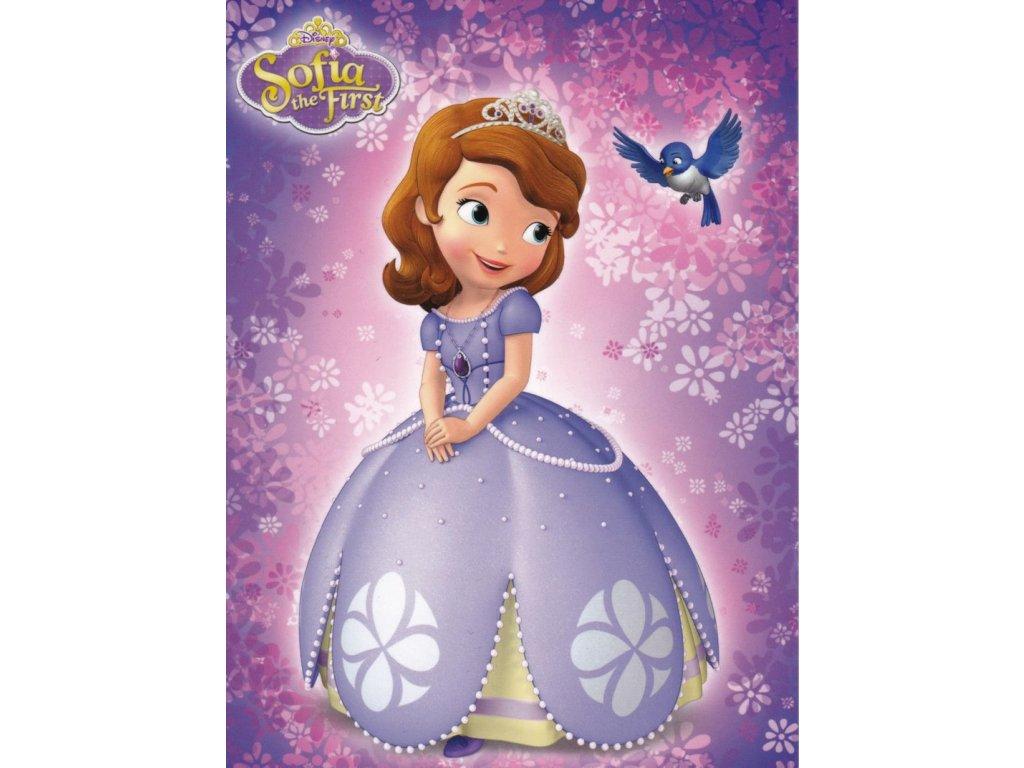 Pohlednice princezna Sofia 4