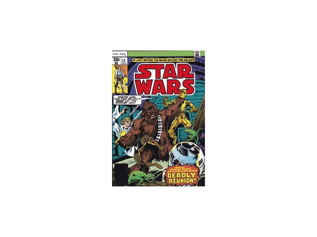 Pohlednice STAR WARS 10