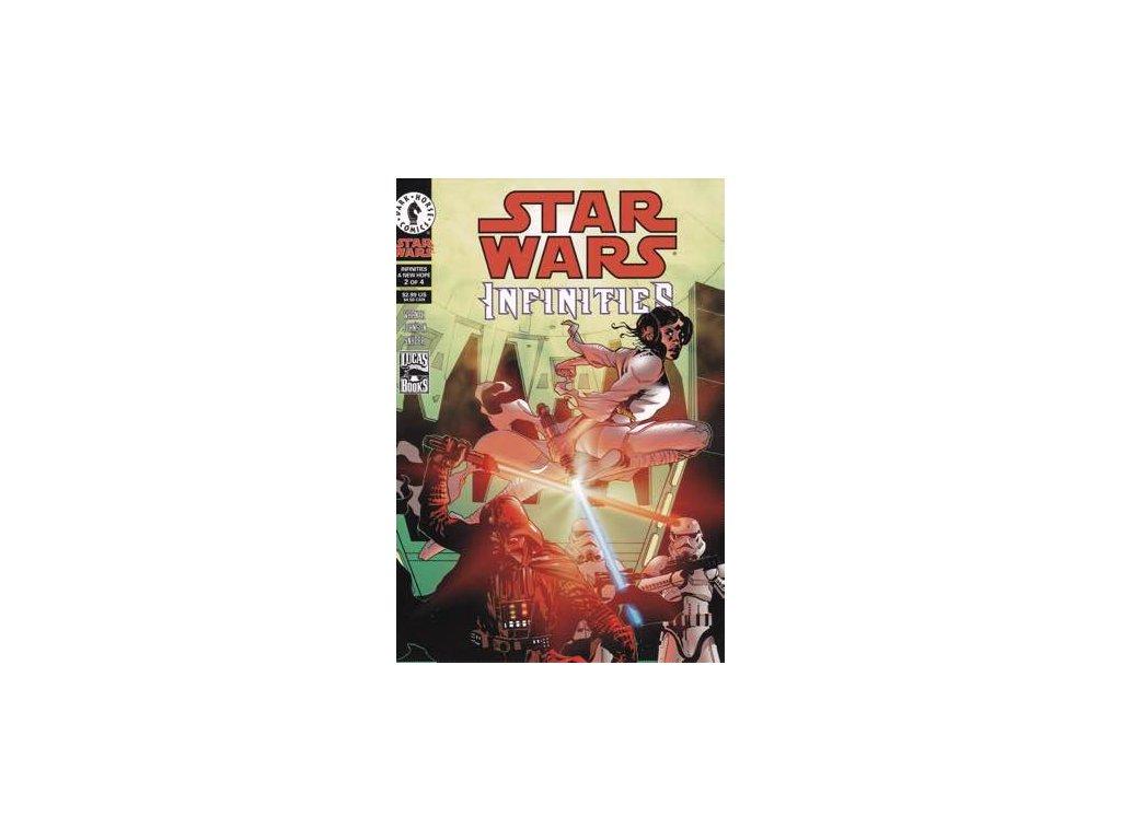 Pohlednice STAR WARS 15
