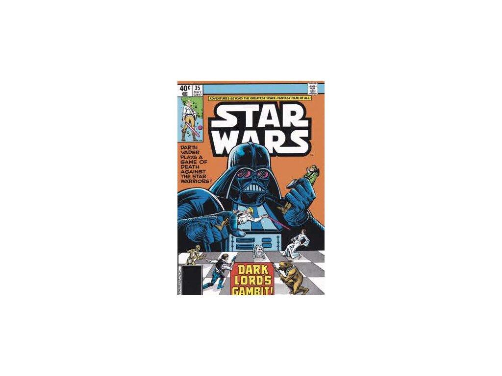 Pohlednice STAR WARS 17