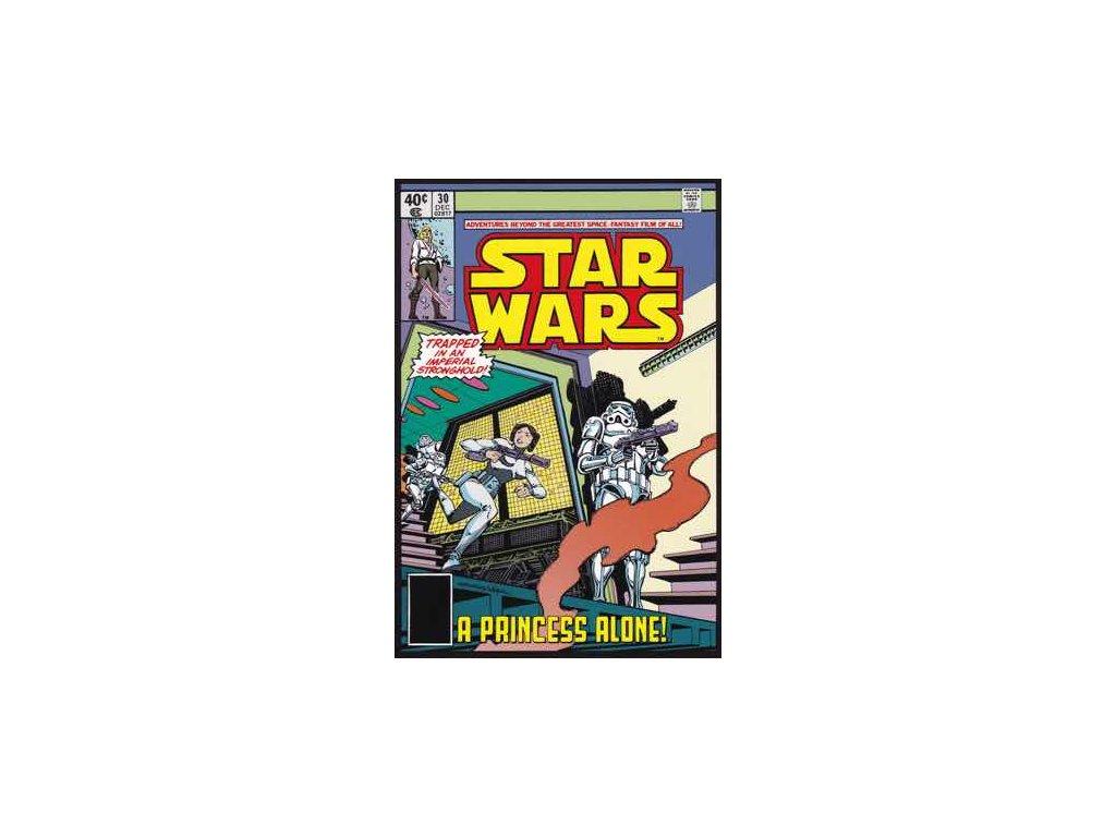 Pohlednice STAR WARS 25