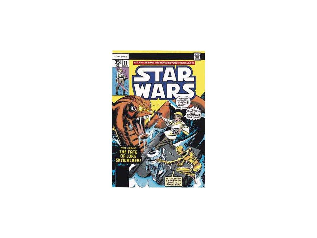 Pohlednice STAR WARS 29