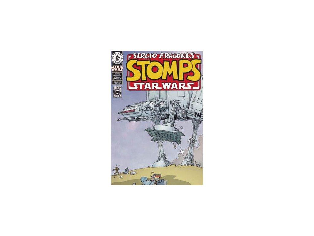 Pohlednice STAR WARS 32