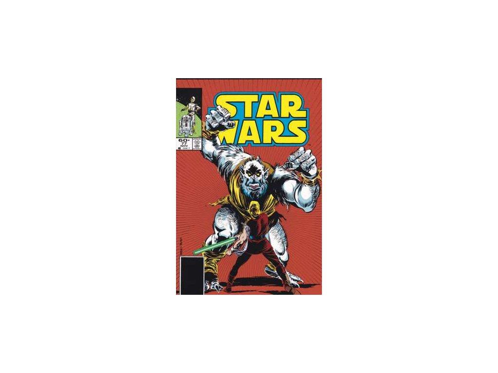 Pohlednice STAR WARS 33