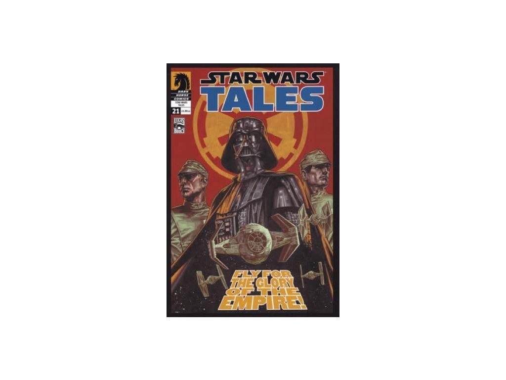 Pohlednice STAR WARS 37