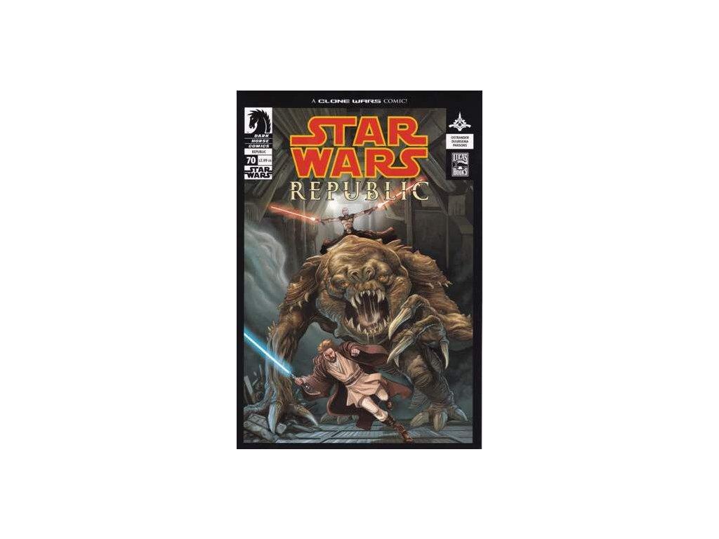 Pohlednice STAR WARS 43