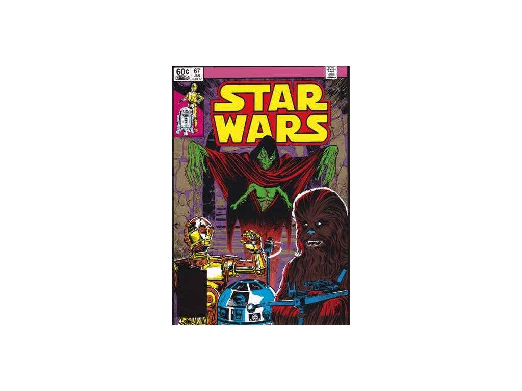 Pohlednice STAR WARS 61