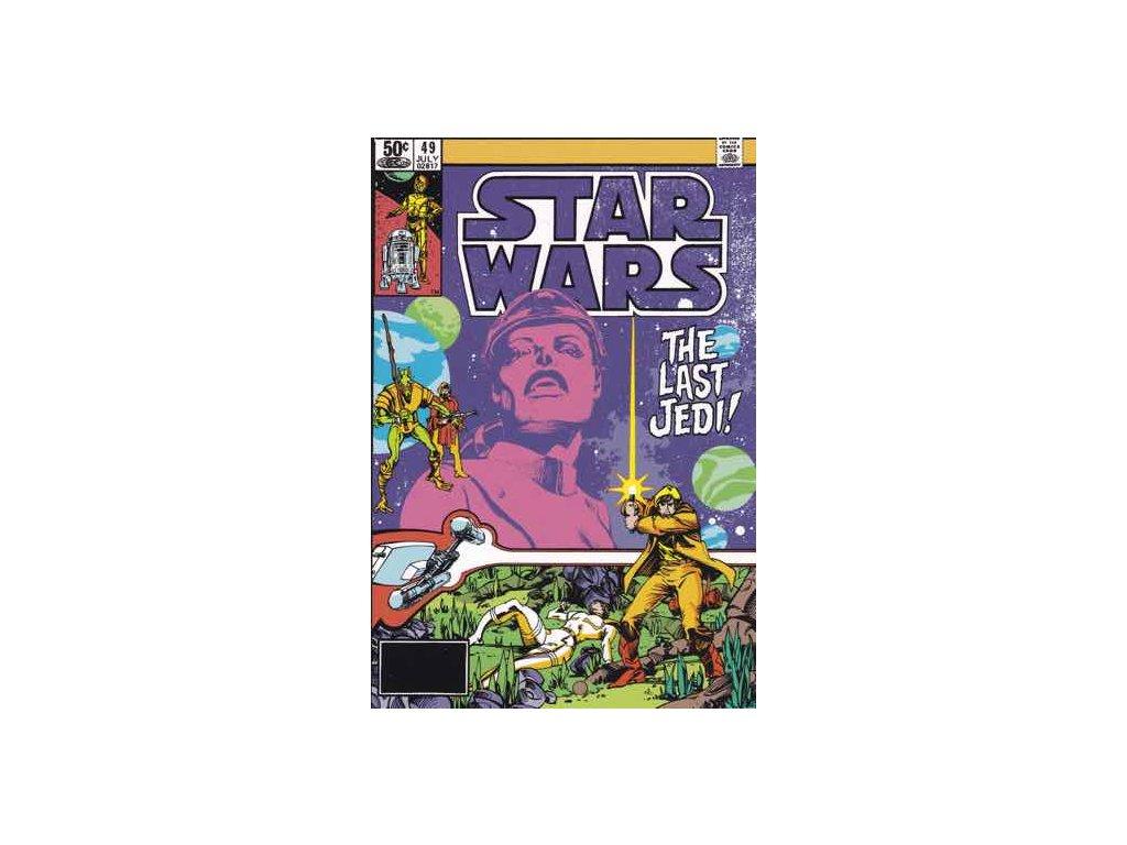 Pohlednice STAR WARS 63
