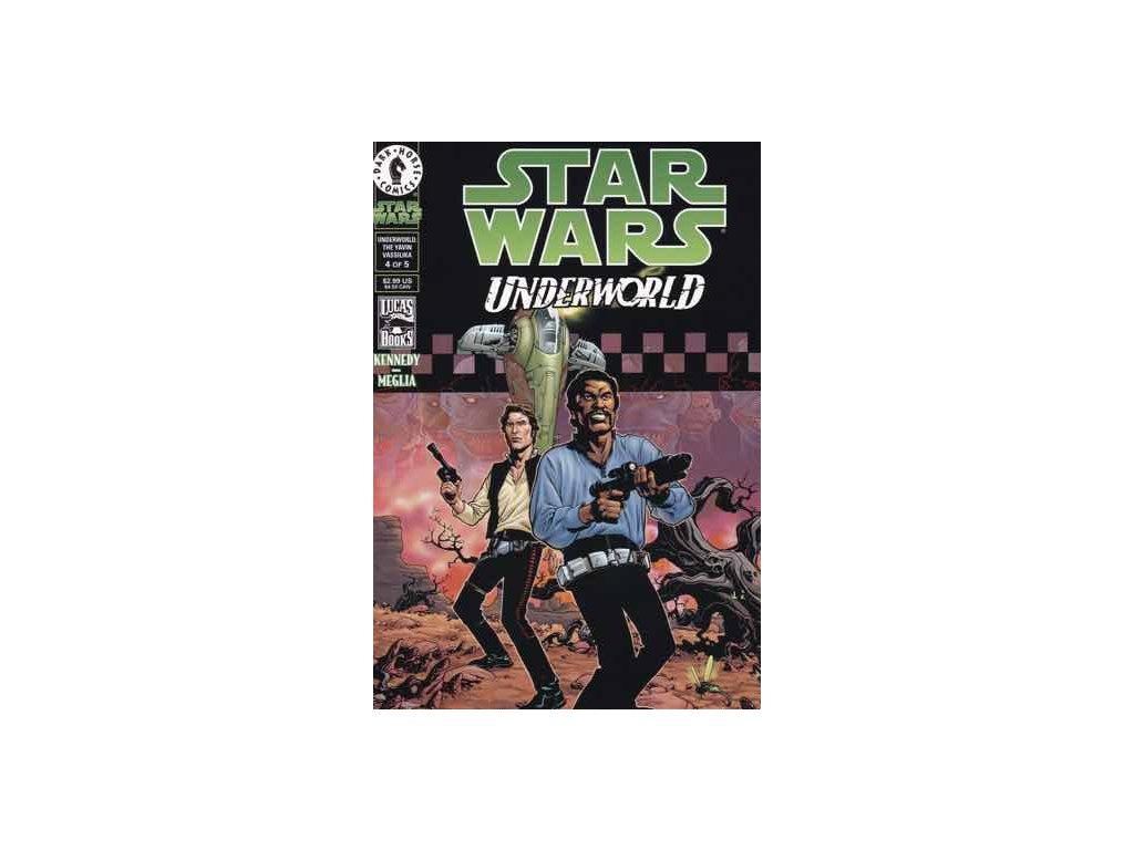 Pohlednice STAR WARS 64