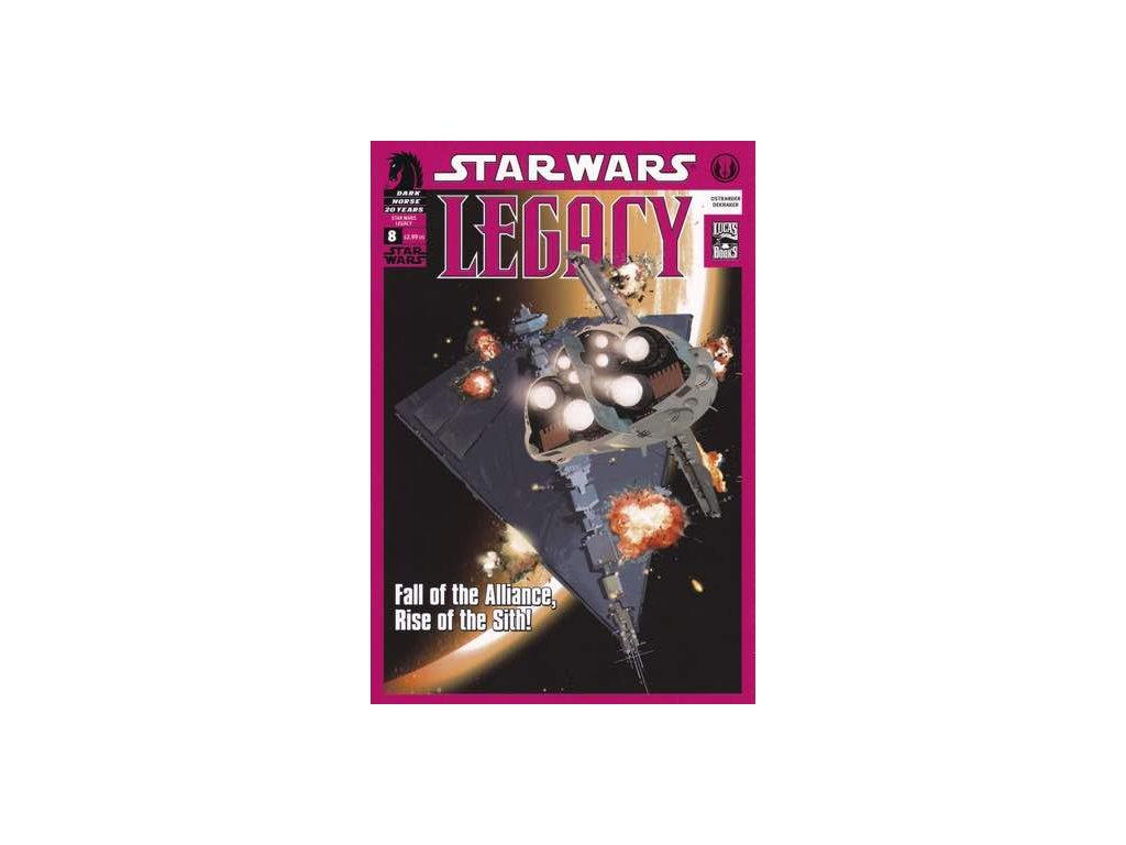 Pohlednice STAR WARS 82