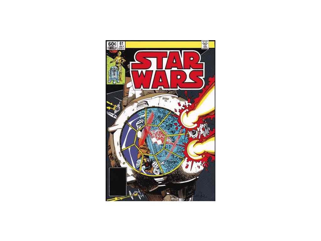 Pohlednice STAR WARS 85