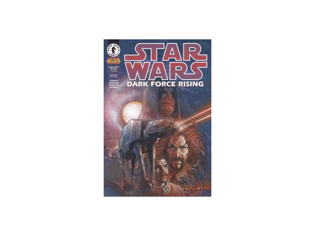 Pohlednice STAR WARS 86