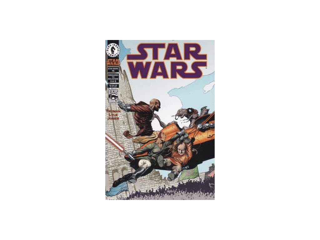 Pohlednice STAR WARS 87