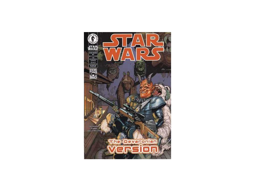 Pohlednice STAR WARS 94