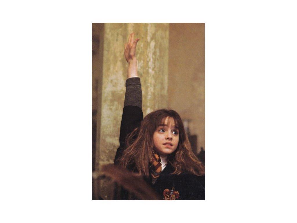 Pohlednice Harry Potter 2
