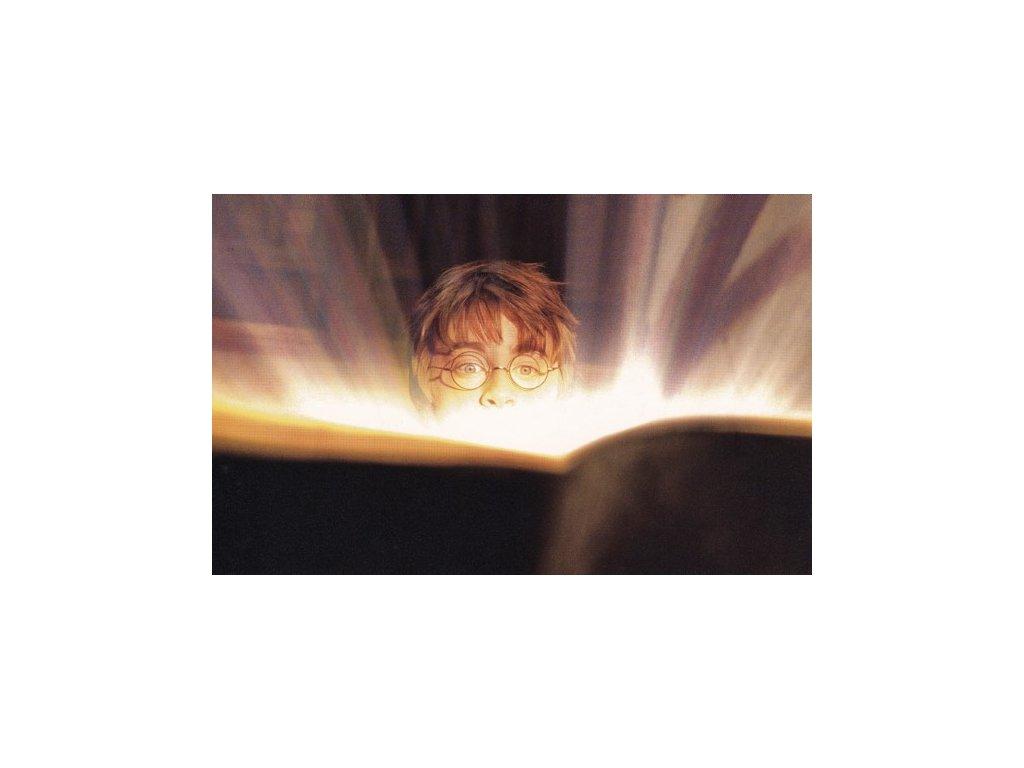 Pohlednice Harry Potter 13