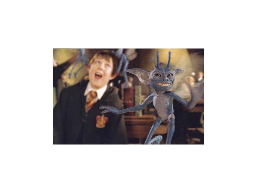 Pohlednice Harry Potter 17