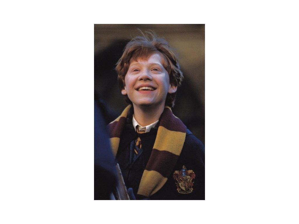 Pohlednice Harry Potter 20