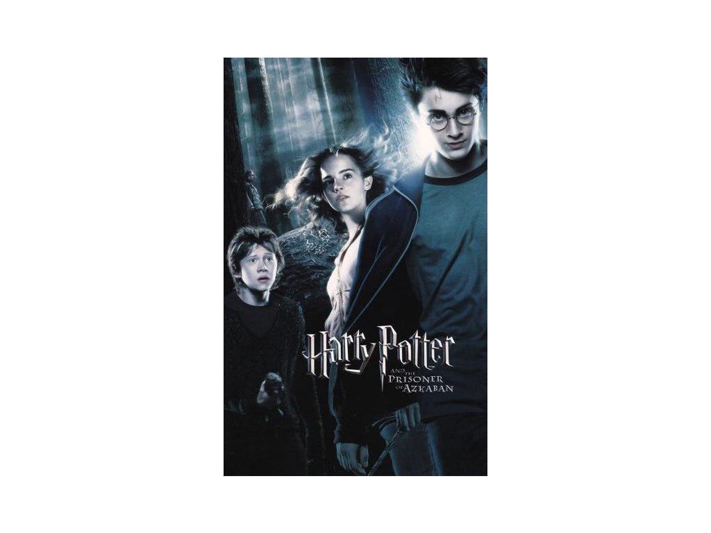 Pohlednice Harry Potter 22