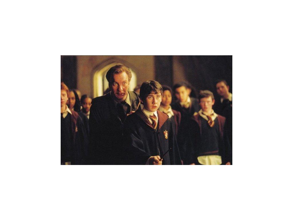 Pohlednice Harry Potter 25