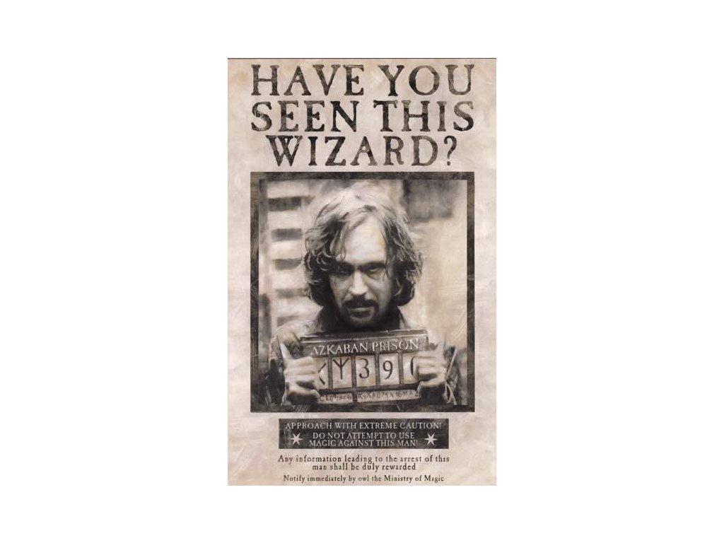 Pohlednice Harry Potter 30