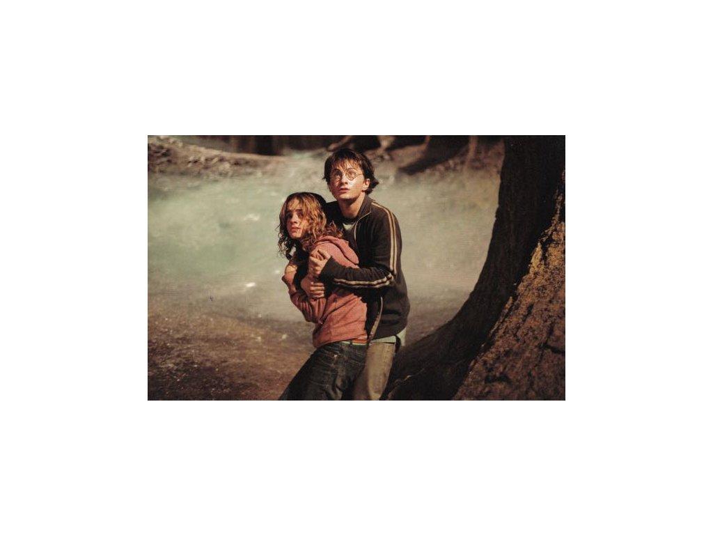 Pohlednice Harry Potter 34