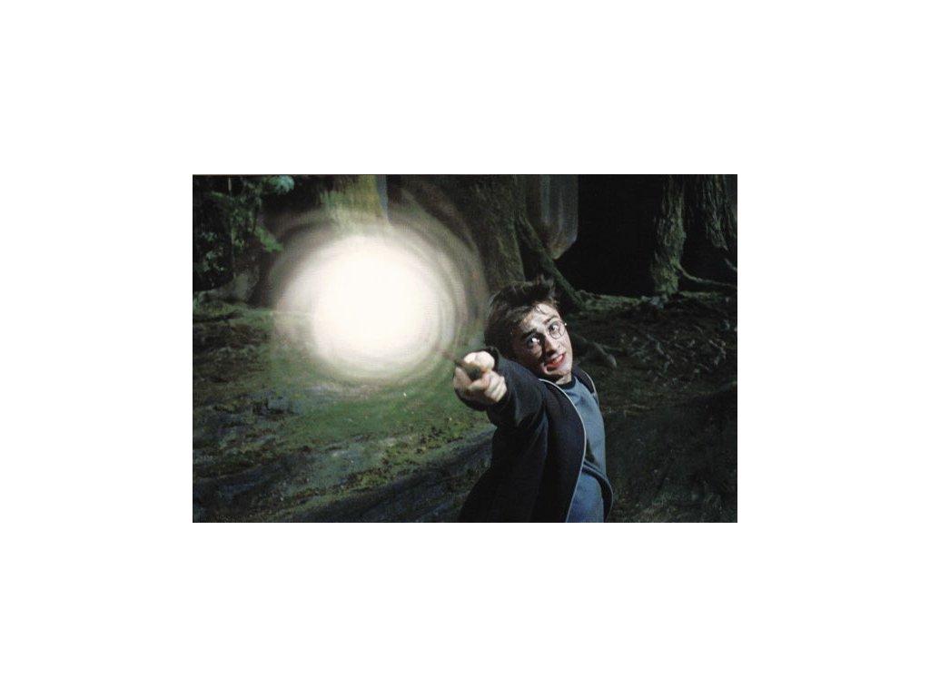 Pohlednice Harry Potter 35