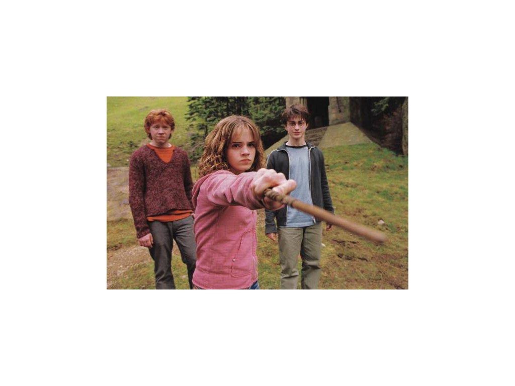 Pohlednice Harry Potter 36