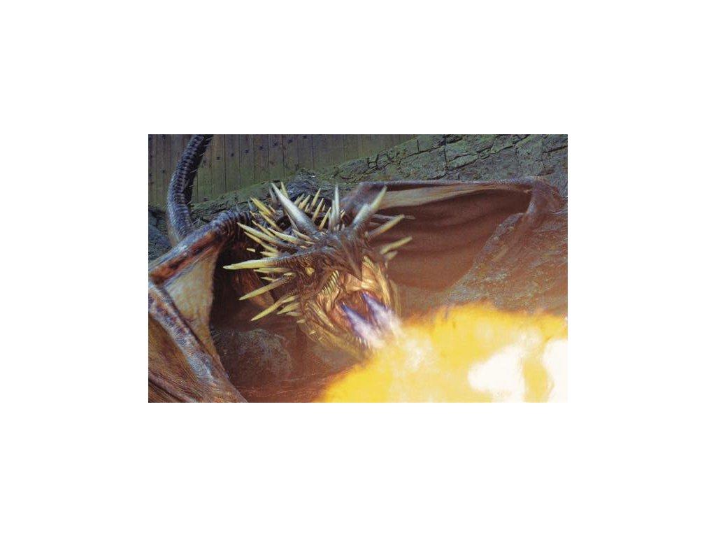 Pohlednice Harry Potter 37