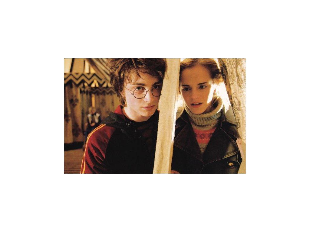 Pohlednice Harry Potter 41