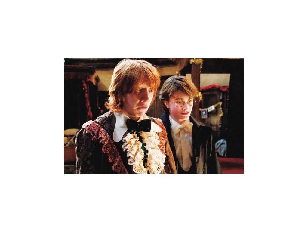 Pohlednice Harry Potter 44