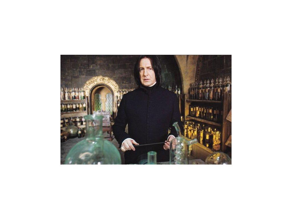Pohlednice Harry Potter 57