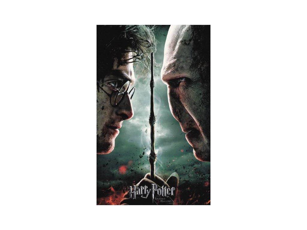 Pohlednice Harry Potter 88