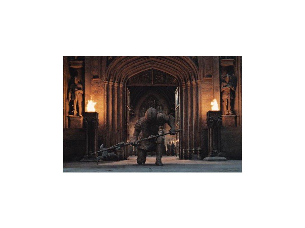 Pohlednice Harry Potter 92