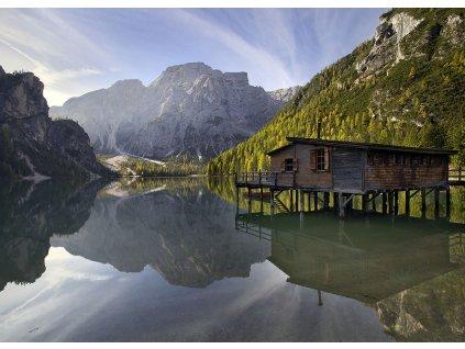 Pohlednice Dolomity