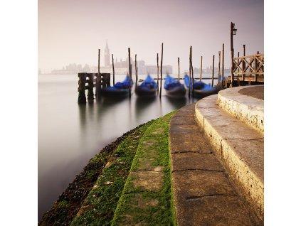 Pohlednice Benátky
