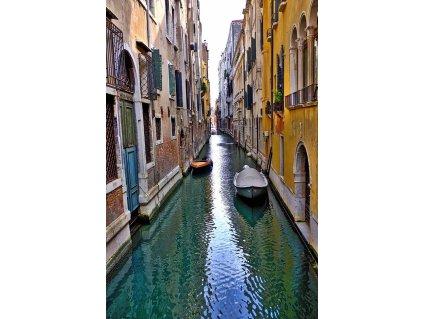 Pohlednice Benátky, Itálie