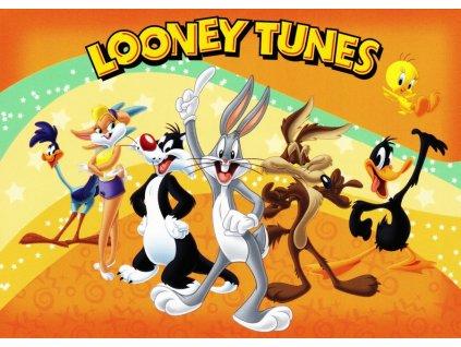 Pohlednice Looney Tunes 5