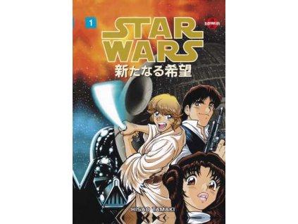 Pohlednice STAR WARS 95