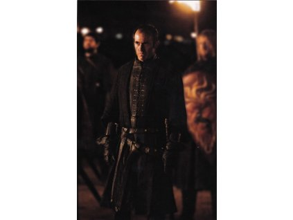 Pohlednice Game of Thrones - Stannis
