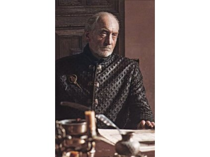 Pohlednice Game of Thrones - Tywin