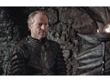 Pohlednice Game of Thrones - Jorah