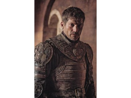 Pohlednice Game of Thrones - Jaime