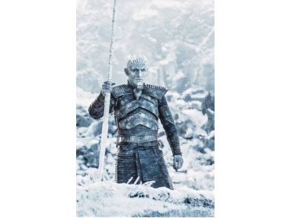 Pohlednice Game of Thrones - Night King