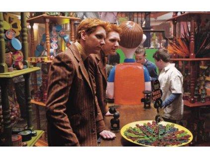 Pohlednice Harry Potter 64