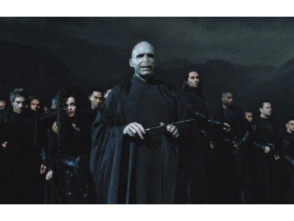 Pohlednice Harry Potter 93